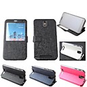 Hot Sale 100% PU Leather Flip Leather Case for ZOPO ZP998 C2II(Assorted Colors)
