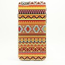 National Wind Series 9 Pattern Case for iPhone 6