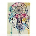 Windbell Pattern PU Leather Full Body Case with Stand for Samsung Tab4 10.1 T530