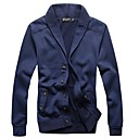 Mens Casual Fashion Sport Thick Sweater