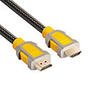 XMW M103 1M 3.28FT HDMI V1.4 Male to Male Television Connection Cables Support 3D