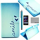coco-fun-cute-heart-pattern-pu-leather-fulll-body-case-with-screen-protector-stylus-stand-for-sony-xperia-z1-l39h