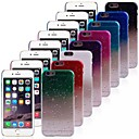 Stylish Patterned Hard Plastic Snap On Case for iPhone 6 (Assorted Colors)