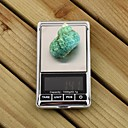 0.1g 1000g 1kg escala del bolsillo de la joyería digital de lcd electrónica contrapeso