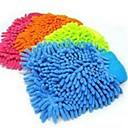 lavage de voiture mitaine gant microfibre gant