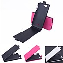 Hot Sale 100% PU Leather Flip Leather Case for Explay Fresh(Assorted Colors)
