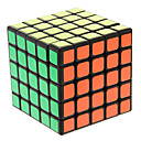 Moyu Aochuang 5x5x5 For Cubers Black Version Speed Magic Cube