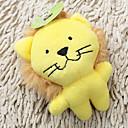 Monkey Shape Molar Phonate Pets Toy