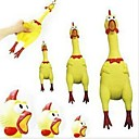 M Screaming Chicken Tricky Vent Decompression Toys