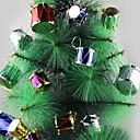 12pcs las partes del árbol de navidad decoraciones de Navidad accesorios de percusión
