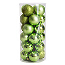 24pcs-nochi-4cm-christmas-balls-christmas-ball-light-ball-plated-ball-christmas-tree-ornamentassorted-color