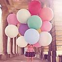 1 unids celebración de látex fiesta decoración globos 70 cm  60 cm  60 cm