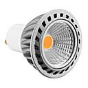 GU10 3W 1xCOB 210LM 3000K Warm White Light LED Spot Lights (AC 220-240)