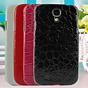 Crocodile Design Pattern Hard Case for Samsung Galaxy S4 I9500(Assorted Colors)