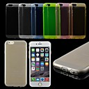 FITIN Ultra-thin Protective PC Back Cover Case for iPhone 6 Plus (Assorted Colors)