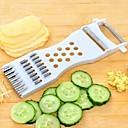 5 in 1 Multifunctional Peeling and Slicing Fries Kitchen Utensils