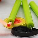 quilling papel herramienta bifurcación pluma herramienta de laminación de papel hecho a mano