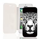 Ferocity TigerPU Leather Full Body Case for iPhone 5/5S