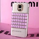 LUXURY Diamonds Crystal Back Cover Case for SAMSUNG Galaxy S5 I9600(Assorted Colors)
