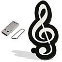 Image of 16GB chiavetta USB disco usb USB 2.0 Plastica Strumenti musicali Cartone animato
