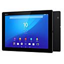Image of alta protezione dello schermo per Sony Xperia Tablet z4 ultra tablet da 10.1 pollici pellicola protettiva