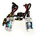 2pcs H1 Coche Bombillas 55W Luz de Casco For Gran Muralla / BMW / Ford