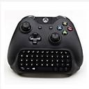 mini messaggio chatpad tastiera controller di gioco wireless per Microsoft Xbox un controller