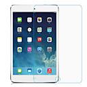 ASLING Protector de pantalla para Apple iPad Mini 5 / iPad New Air (2019) / iPad Air Vidrio Templado 1 pieza Protector de Pantalla Frontal Alta definición (HD) / Dureza 9H / A prueba de explosión