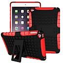 Funda Para Apple Antigolpes / con Soporte Funda Trasera Armadura ordenador personal para iPad Air