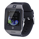 "smart phone orologio gsm Aoluguya apro con 1.54 ""TFT, 0.3 mp, NFC, Bluetooth, contapassi (colori assortiti)"