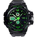 Image of guardare SKM 0990 sportivo multifunzionale all'aperto orologio impermeabile di sport per gli uomini
