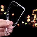 0.3mm TPU transparent étui souple ultra-mince pour iPhone 5 / 5s (couleurs assorties)