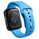 ordro SW6 intelligente orologio 1.44 pollici sonno touch capacitivo schermo contapassi impermeabile monitoraggio sedentario promemoria