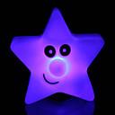 1 pieza Luz de la noche del cuarto de niños Batería Decorativa 220 V