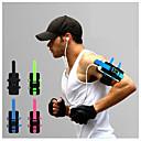 Brazalete Bolso del teléfono celular para Ciclismo / Bicicleta Fitness Running Bolsas de Deporte Compacto Bolsa de Running Samsung Galaxy