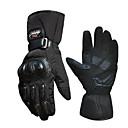 ski varme handsker vindtæt elektriske bilspil motorcykel handsker regn kold vinter fuld finger
