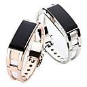 Da donna Smart watch Digitale LED / Telecomando / Calendario / allarme / Pedometro / Fitness tracker / Cronometro Lega Banda Fantastico
