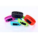 Image of Unisex Orologio sportivo / Smart watch / Orologio da polso / Orologio braccialetto DigitaleTelecomando / Cronografo / Resistente