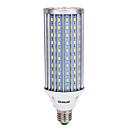 Image of BRELONG 30W 3000 lm E26/E27 B22 LED a pannocchia T 160 leds SMD 5730 Decorativo Bianco caldo Luce fredda AC 85-265V