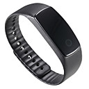 Bracciale smart Resistente all'acqua / Long Standby / Contapassi / Sportivo / Monitoraggio frequenza cardiaca / Indossabile Bluetooth 4.0