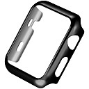 Original HOCO Luxury Ultra thin Shinning Sparkle Plastic Plating Cover Case for Apple watch 3 Series 2