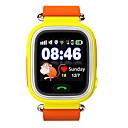 Image of GPS yyq60 guardano posizionamento touch screen intelligente dei bambini della vigilanza SOS dispositivo cercatore di posizione di chiamata