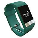 Image of yyr2 intelligente braccialetto / orologio smart / frequenza cardiaca impermeabile monitorare intelligente orologio da polso contapassi ios