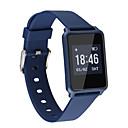Smart watch Bracciale smartResistente all'acqua Long Standby Calorie bruciate Contapassi Controllo vocale Registro delle attività