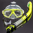 Image of Maschere subacquee Snorkels Protettivo Sub e immersioni Materiali misti Eco PC
