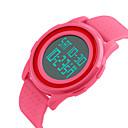 SKMEI 1206 Men's Woman Watch Outdoor Sports Multi - Function Watch Waterproof Sports Electronic Watches
