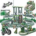 Image of Costruzioni Gioco educativo per il regalo Costruzioni Carro armato Combattente 6 anni e sopra Giocattoli