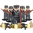 Image of Costruzioni Gioco educativo per il regalo Costruzioni Guerriero 6 anni e sopra Giocattoli
