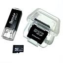 8GB Tarjeta TF tarjeta Micro SD tarjeta de memoria Class6 AntW5-8