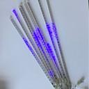 0.5m Tiras LED Rígidas 298 LED SMD 2835 Blanco / Azul / Multicolor Creativo / Fiesta / Decorativa 100-240 V 1 juego